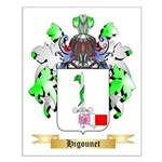 Higounet Small Poster