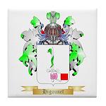 Higounet Tile Coaster