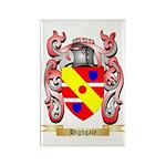 Highgate Rectangle Magnet (100 pack)