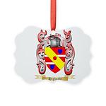 Highgate Picture Ornament