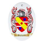 Highgate Ornament (Oval)