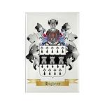 Higheyy Rectangle Magnet (10 pack)