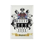 Higheyy Rectangle Magnet (100 pack)