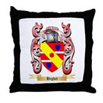 Highet Throw Pillow