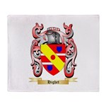 Highet Throw Blanket