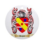 Highet Ornament (Round)