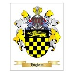 Higham Small Poster