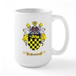 Higham Large Mug
