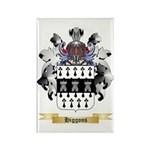 Higgons Rectangle Magnet (100 pack)