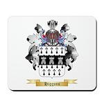 Higgons Mousepad