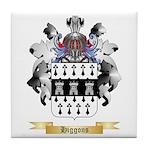 Higgons Tile Coaster