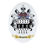 Higgons Ornament (Oval)
