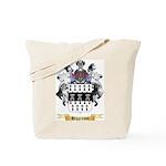 Higginson Tote Bag