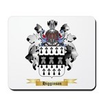 Higginson Mousepad