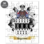 Higginson Puzzle