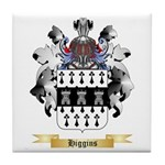 Higgins Tile Coaster