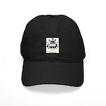 Higgin Black Cap