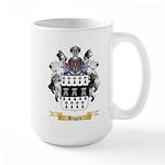 Higgin Large Mug