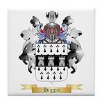 Higgin Tile Coaster