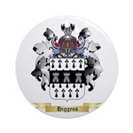 Higgens Ornament (Round)