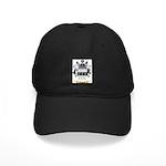 Higgans Black Cap
