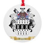 Higgans Round Ornament