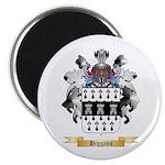 Higgans Magnet