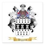Higgans Square Car Magnet 3