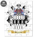 Higgans Puzzle