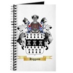 Higgans Journal