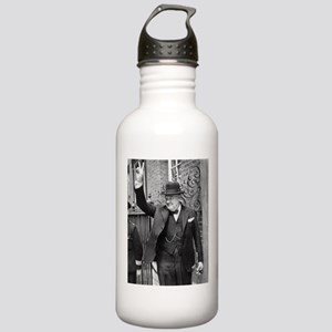 winston churchill Water Bottle