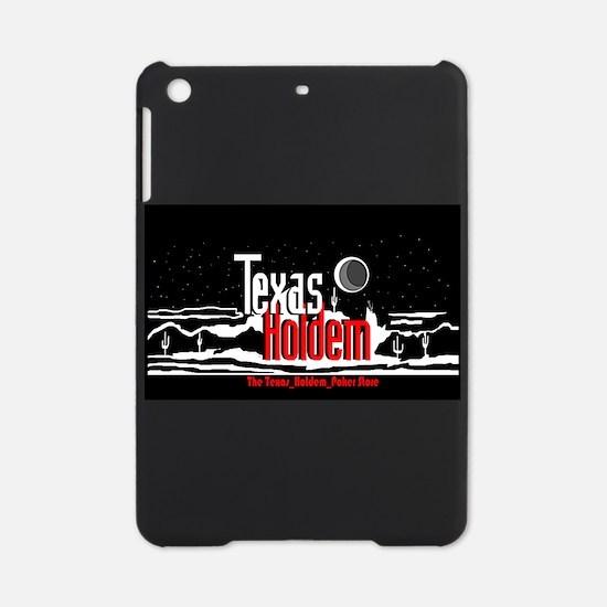 The Texas Holdem Poker Store iPad Mini Case