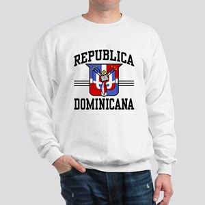Republica Dominicana Sweatshirt