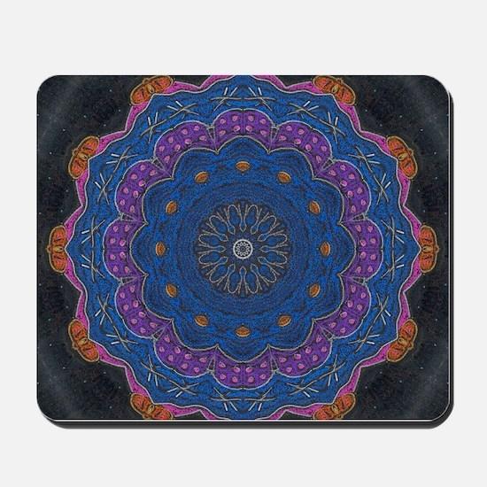Alchemy Art Mandala Mousepad