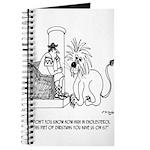 Diet Cartoon 3028 Journal