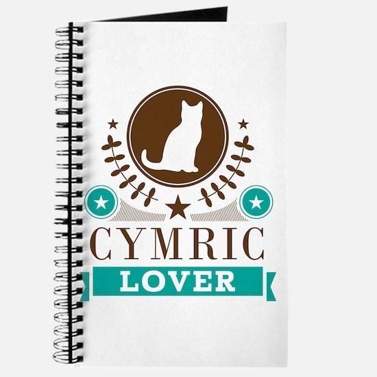 Cymric Cat Lover Journal