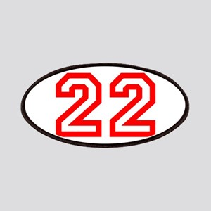 22 Patches