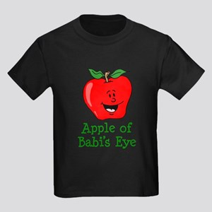 Apple of Babi's Eye T-Shirt