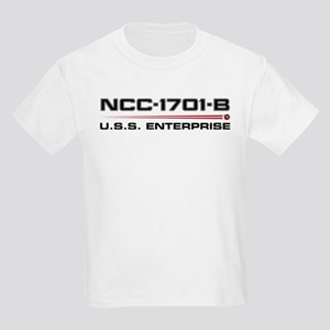 USS Enterprise-B Dark T-Shirt