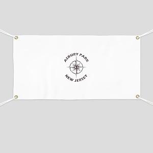 New Jersey - Asbury Park Banner