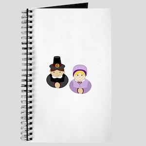 Pilgrims Journal