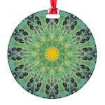 Miracle Art Mandala Ornament