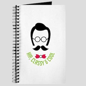 Classy & Cool Journal