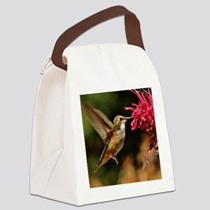 """JOY GIVER"" Canvas Lunch Bag"