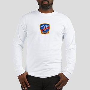 USS GUARDFISH Long Sleeve T-Shirt