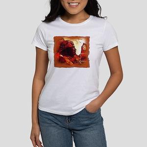 Indian Mountain  Women's T-Shirt