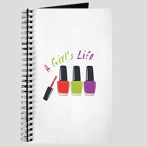 A Girls Life Journal