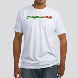 Youngstown Italian Fitted T-Shirt
