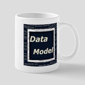 Data Model Mug