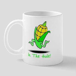 In The Hole! Mug